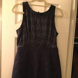 "Banana Republic ""Mad Men"" Dress, Size 8"